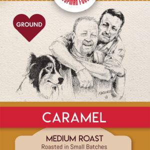 Caramel Blend Soupman Coffee