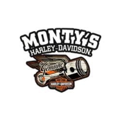 Montys Harley Davidson