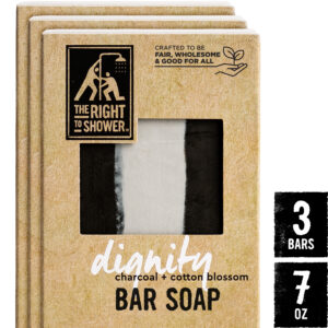 Dignity Bar Soap