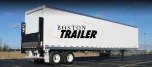 Boston Trailer Company Donation and Re-Stocking Event @ Lucini Transportation