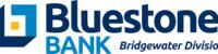 Bluestone Bank Logo