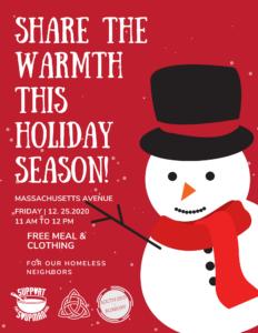 Christmas in Boston @ Boston MA