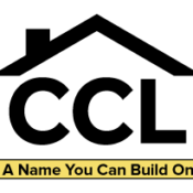Cape Cod Lumber logo