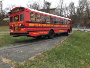 Bus Trip - Saugua MA @ Lynn Shelter Association
