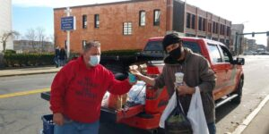 Saturday Lunch & Clothing Drive - Gloucester MA @ Lifebridge of North Shore