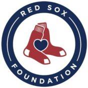Red Sox Foundation Logo