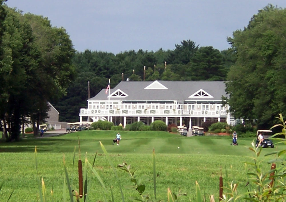 Brookmeadow Golf Club